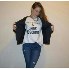 Moschino #moschino