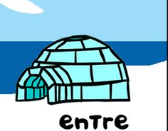Social Studies - Exploring Inuit Culture Indigenous Education, Canada North, Great North, Teaching Social Studies, True North, Grade 2, Science For Kids, First Nations, Penguins