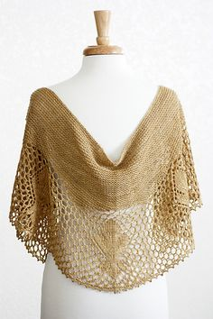 Ravelry: Terpsichore Street pattern by Rosemary (Romi) Hill