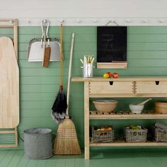 Traditional utility room design ideas | Utility room | PHOTO GALLERY | Ideal Home | Housetohome.co.uk
