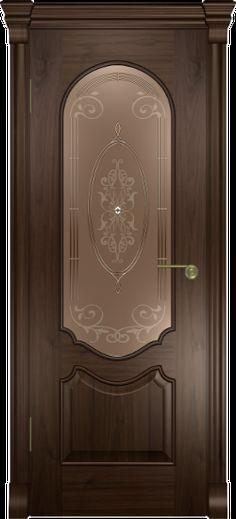 Межкомнатные двери Дар Афины - Магазин Дверей в Краснодаре