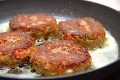 Veggie Dishes, Vegan Dinners, Salmon Burgers, Recipies, Deserts, Food Porn, Dessert Recipes, Pork, Food And Drink