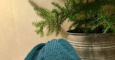 Lotus, Knitted Hats, Winter Hats, Drop, Knitting, Lotus Flower, Tricot, Breien, Stricken