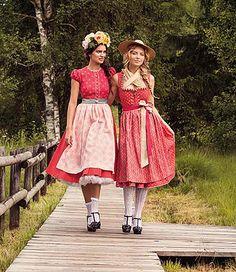 Oktoberfest Outfit, German Women, German Girls, Beautiful People, Beautiful Women, Dirndl Dress, Outfits Damen, Traditional Dresses, Looking For Women