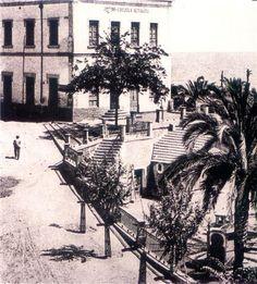 LA (ÚNICA Y VERDADERA) HISTORIA DEL PASEITO RAMIRO ~ Alicante Vivo