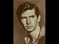 Anthony Perkins - Thee I Love from Friendly Persuasion
