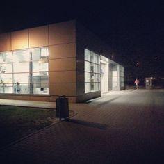 Słodowiec 1 #warszawa #bielany #architektura #serek