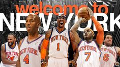 Forbes List: New York Knicks are the NBA's Most Valuable Team - http://www.sportsrageous.com/business/new-york-knicks-are-nbas-most-valuable-team/4976/
