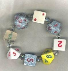 [blue-clear-yellow-dice-bracelet]