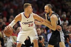 Los Angeles Clippers Vs San Antonio Spurs Streaming Download