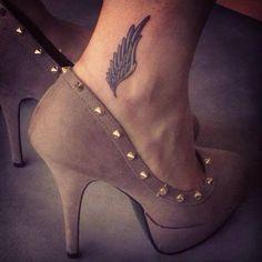 Tatuajes de tobillo