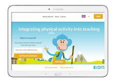 Teachers sign in easily online
