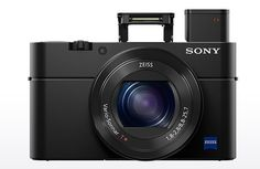 The Sony RX100 Mark IV is the best pocket sized 4K camera on the market | Connectedly