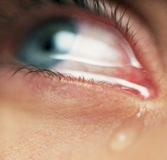 Dry Eye? Combine mineral oil with a warm compress can give you some relief.