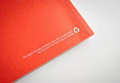 #graphic #design #report #editorial #visual #design #kocgroup #karbonltd