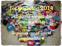 1er Gorroton 2014 https://www.facebook.com/tejiendoesperanzasdf/media_set?set=a.273840169461517.1073741871.100005066075874&type=3&uploaded=1