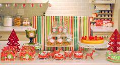 Karo's Fun Land: Raindeer Christmas Party