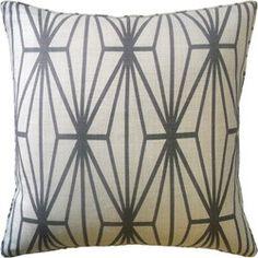 Katana Pillow || www.summerhousestyle.com
