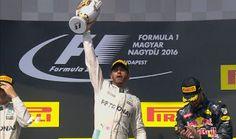 Blog Esportivo do Suíço:  Hamilton vence GP da Hungria, passa Rosberg e lidera temporada pela 1ª vez