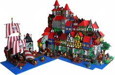 Harrr village,uploaded by Vladimir van Hoek, created by Eric, his friend.