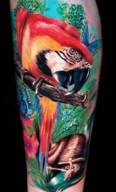 Tattoo Artist - Alex De Pase - www.worldtattoogallery.com/tattoo_artist/alex_de_pase