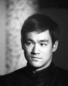 Only One: Bruce Lee.  (born Lee Jun-fan; 27 November 1940 – 20 July 1973) was a Chinese American Hong Kong actor, martial arts instructor, philosopher, film director.