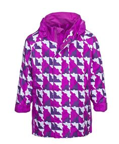 Trommenes microfiber jacket is a lightweight and comfortable jacket that is well suited for active kids.