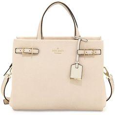 kate spade new york holden street olivera bagpebble structured handbag, kate spade purses, pink purse, zip bags and zipper purse