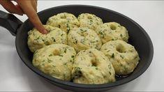 Ciabatta, Naan, Bread Recipes, Cake Recipes, Turkish Recipes, Ethnic Recipes, Tortilla Recipe, Bread Mix, Eastern Cuisine