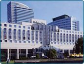 Holiday Inn Hotels in Poland Warsaw Low Rates from Travelucion