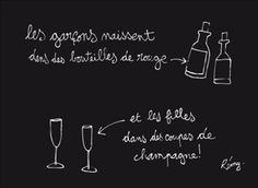 La femme du vin joue, oui !   IntotheWine.fr