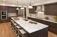 Thermador Kitchen Design Challenge Distinguished Entrant