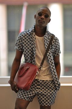 DapperLou.com | Men's Fashion & Style Blog | Street Style | Online Shopping : Dapper Lou