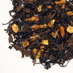 Honey Almond Apple Nut Dessert -Organic Black Loose Tea 1/2 Lb by Tea Attic -- Awesome products selected by Anna Churchill