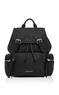 BURBERRY . #burberry #bags #leather #nylon #backpacks #