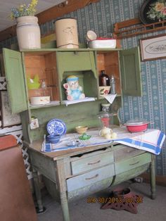 Possum Belly Baker's Bread Table on OneKingsLane.com   Antiques ...