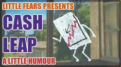 Little Fears Presents: Cash Leap