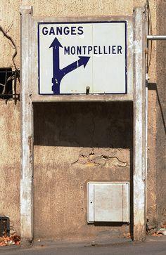 Ganges, Montpellier (France)