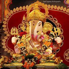 Shrimant Dagdusheth Halwai Ganpati Temple, Pune Pune Ganpati, Dagdusheth Ganpati, Ganpati Bappa, Sri Ganesh, Ganesh Lord, Ganpati Picture, Decoration For Ganpati, Ganesh Wallpaper, Elephant Head