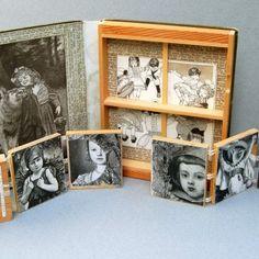 Boys' and Girls' Bookshelf, by Susan Collard