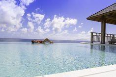 # 50 shades of blue : le Hilton Northolme 5* @ Seychelles