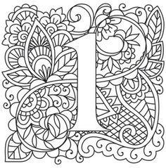 Craft delicate charm with this mehndi style number! Downloads as a PDF. Use pattern transfer paper to trace design for hand-stitching.