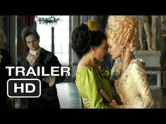 Farewell, My Queen Official Trailer #1 (2012) - Lea Seydoux, Diane Kruger Movie HD