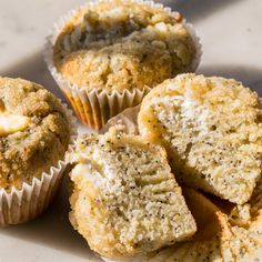 The Creamy, Dreamy One-Ingredient Muffin Upgrade