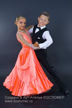 Фотографии костюмов Для бальных танцев - конкурсные