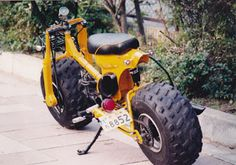 Dirt Bikes With Fat Tires modified honda dirt bike