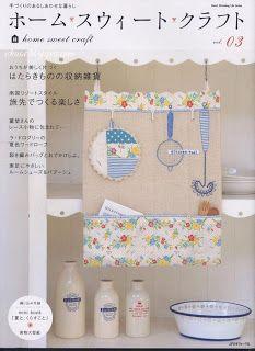 REVISTAS DE MANUALIDADES GRATIS: Home Sweet Craft 3