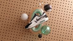 Celebrating 30 years of Nike's iconic Air Max.  We worked closely with Nike Sportwear to design, direct and animate the campaign for the brand new Air Max…