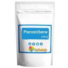 Pterostilbene powder Purity≥99%