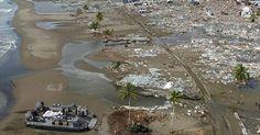 osCurve Brasil : Os 10 maiores terremotos da história